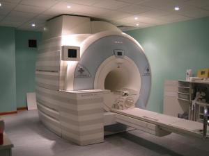 fmri machine