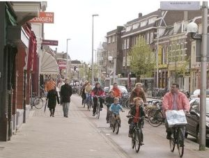 dutch-bike-lanes