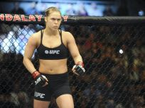 Rousey 1