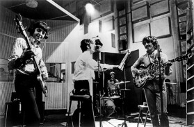 beatles studio