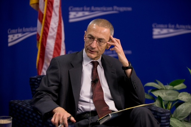 podesta_ralph-alswang-at-the-center-for-american-progress